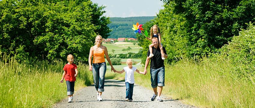 Freizeitmöglichkeiten im Passauer Land