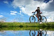 Radfahren im Passauer Land