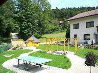 Freizeit im Passauer Land